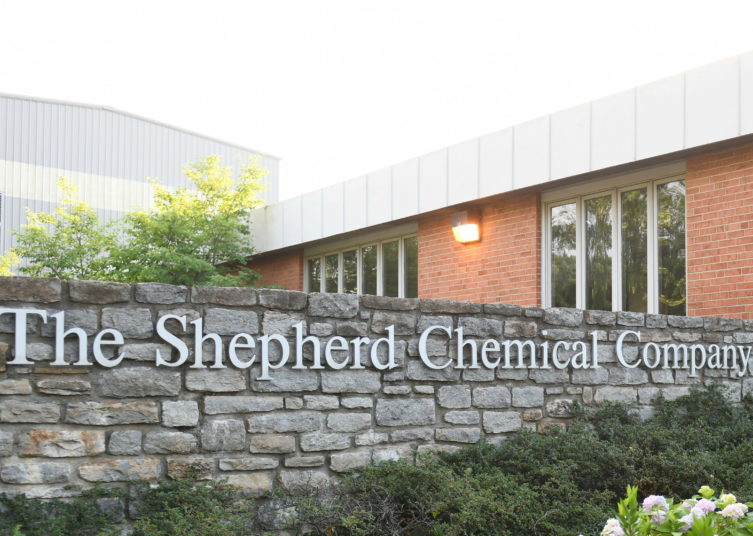 Shepherd Chemical Celebrates 100 Years of Incredible Service and Innovation