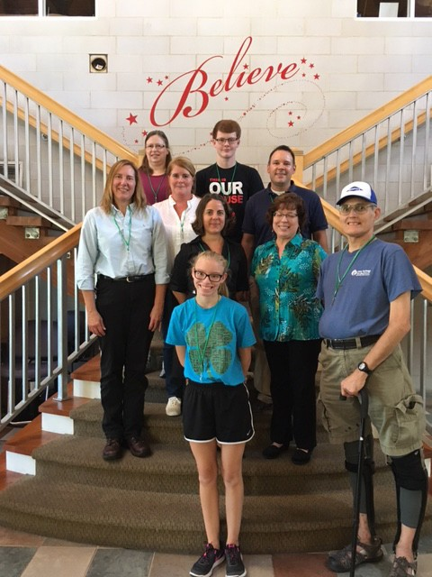 Shepherd Chemical Teams Up with Ronald McDonald House