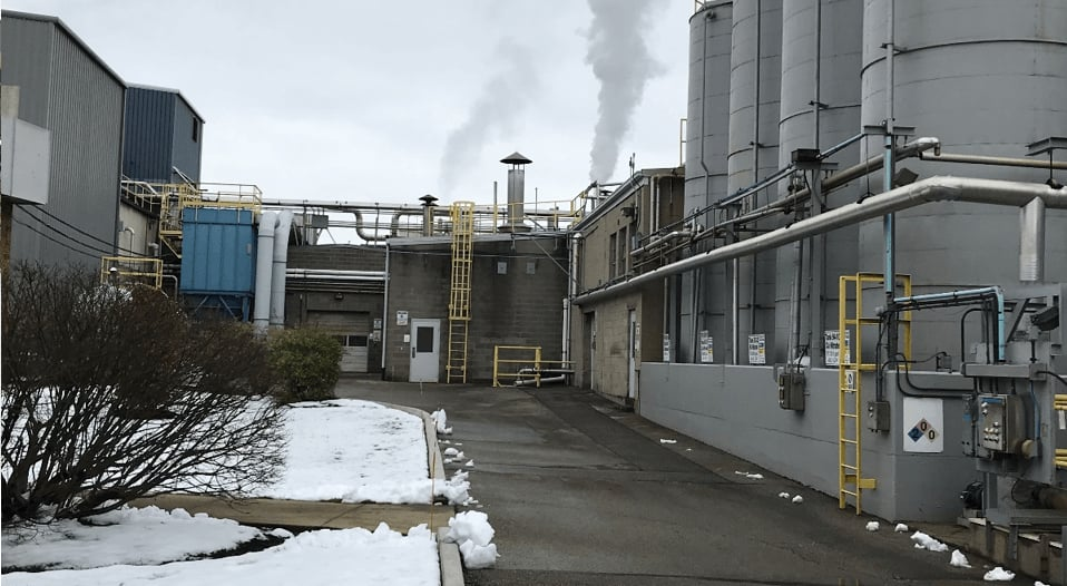 Getting a SafeStart® This Winter at Shepherd Chemical